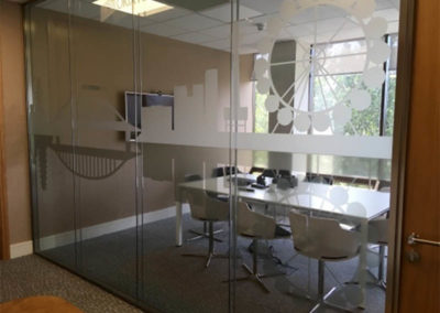 Office manifestation